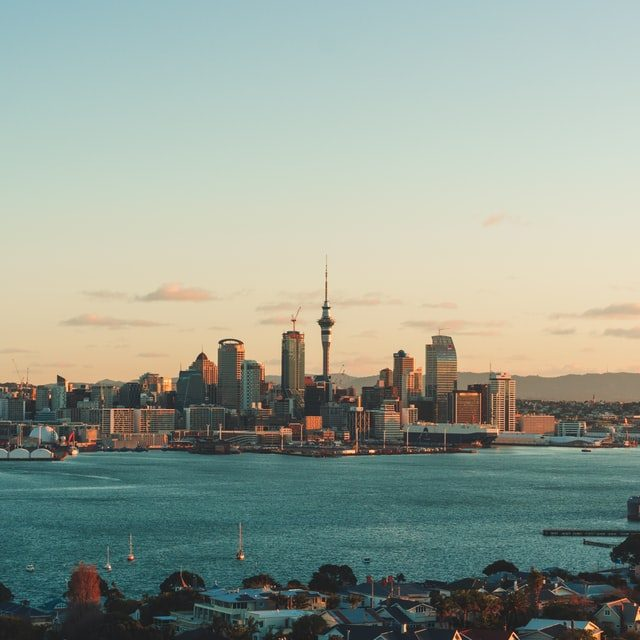 Computerforce is in Auckland